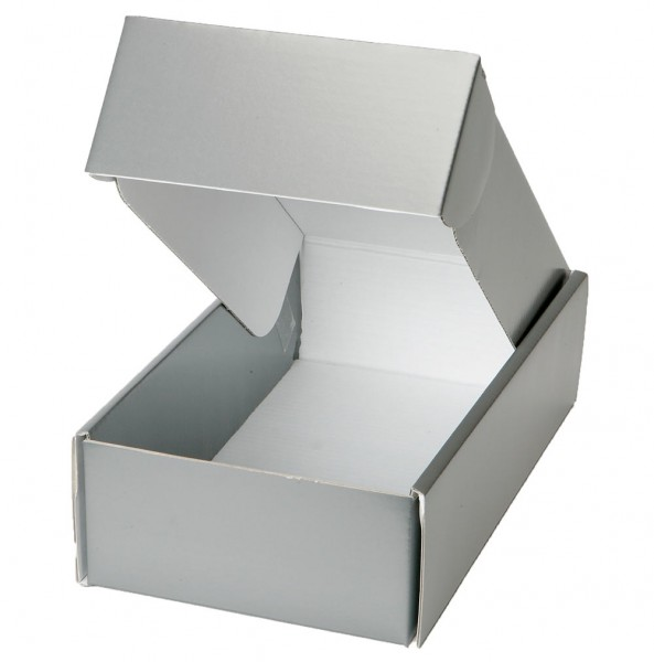 2 Bottle Card Gift Box
