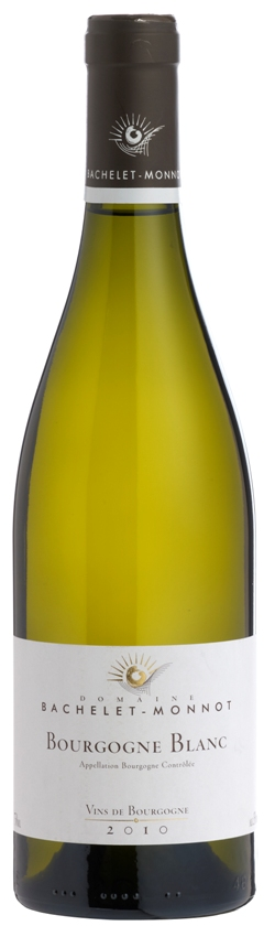 Bourgogne Blanc 2009 Bachelet-Monnot SOLD OUT
