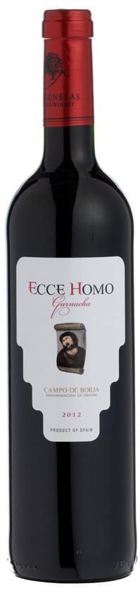 Ecce Homo Garnacha Tinto 2016