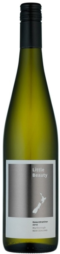 Little Beauty Gewurztraminer 2011
