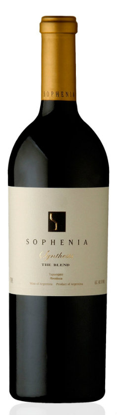 Finca Sophenia Synthesis The Blend 2014