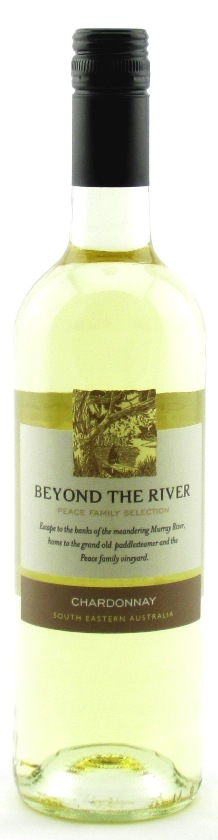 Beyond The River Chardonnay
