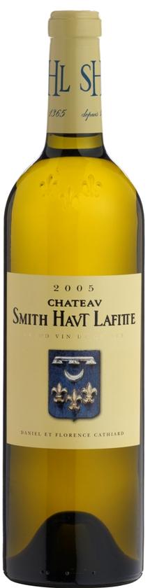 Chateau Smith Haut Lafitte Blanc 2005 Pessac-Leognan