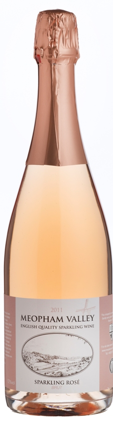 BIN END Meopham Valley Rosé 2011