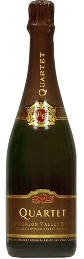 Quartet Sparkling, Roederer Estate nv
