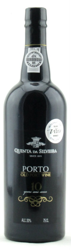 Quinta da Silveira 10 Years old Tawny Port