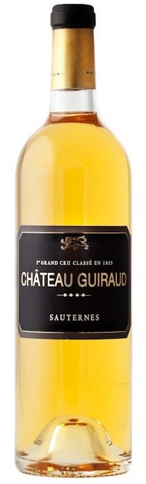 Chateau Guiraud 2003 1er Cru Classe Sauternes