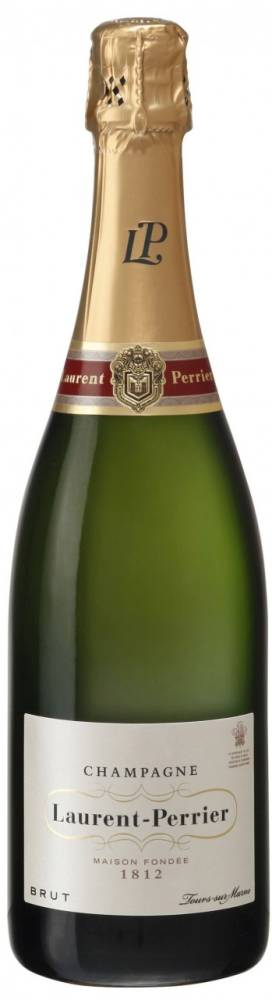 Laurent-Perrier Brut nv – Half bottle