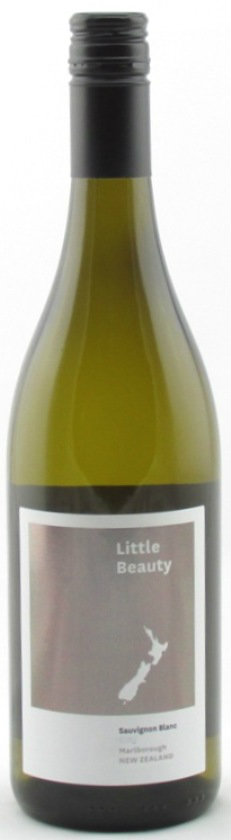 Little Beauty Sauvignon Blanc 2016