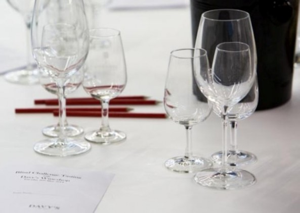 Wine Challenges, starts from £25 per head