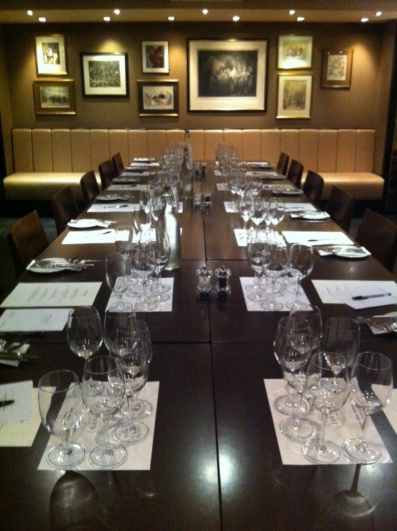 Tutored Tastings, starts from £20 per head