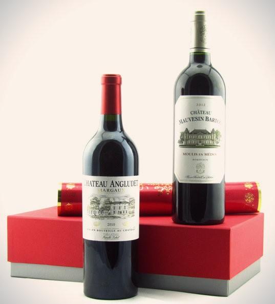 Pour Me, Store Me Gift Box