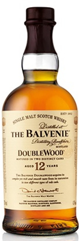 Balvenie 12 Years Doublewood, Speyside Whisky SOLD OUT