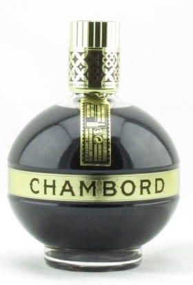 Chambord Liquor