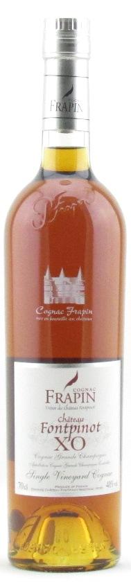 Cognac Frapin Chateau Fontpinot XO