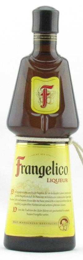 Frangelico Liquor
