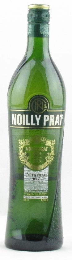 Noilly Prat, Vermouth