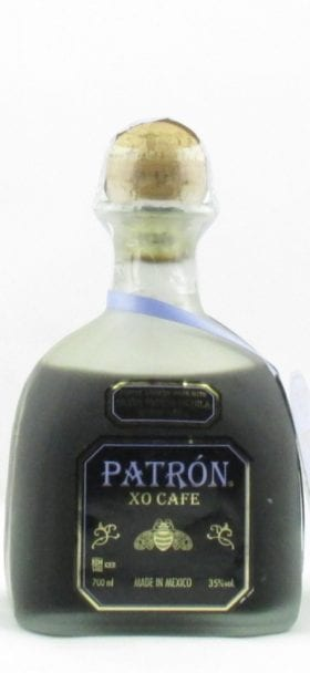 Patron XO Cafe Liquor