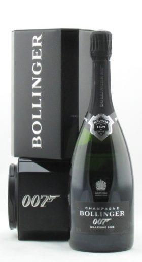 Bollinger 007 'Spectre' Vintage 2009