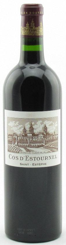 Chateau Cos d'Estournel 1986, 2eme Cru Classe St Estephe SOLD OUT