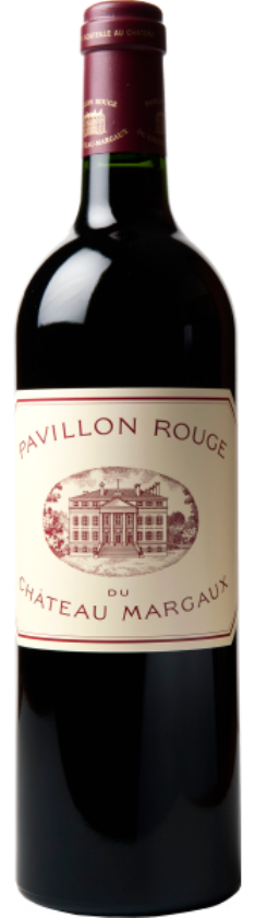 Pavillon Rouge 1998, 2nd Wine of Chateau Margaux, Margaux