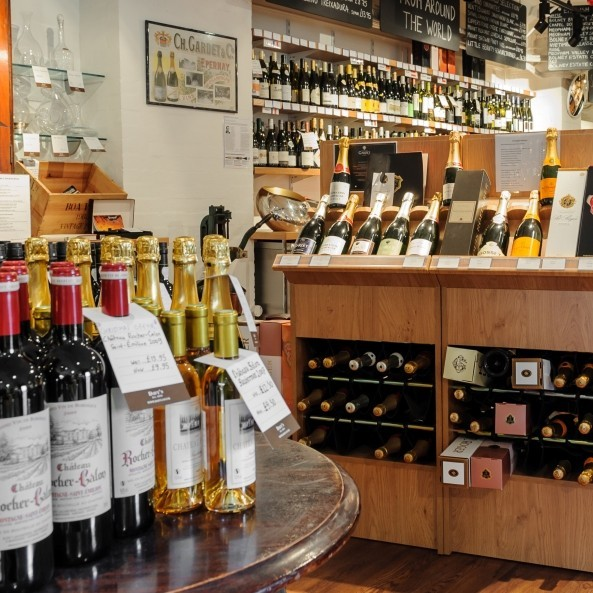 Cheese and Wine Tasting, Davy's – Greenwich, 5th December 2017, 7.00pm