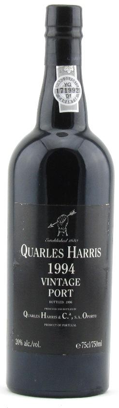 Quarles Harris Vintage Port 1994