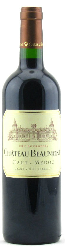 Chateau Beaumont 2012 Cru Bourgeois Haut-Medoc – Magnum