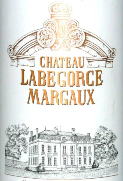 En Primeur Chateau Labegorce 2017, Case of 12x75cl IB