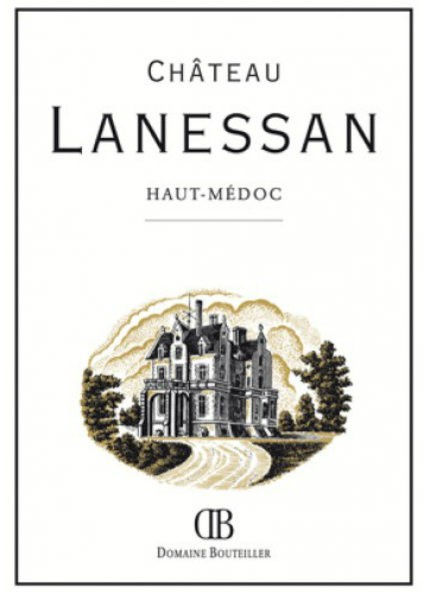 NEW RELEASE En Primeur Chateau Lanessan 2016, Case of 12x75cl IB