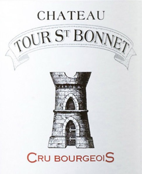 En Primeur Chateau Tour Saint Bonnet 2017, Case of 12x75cl IB