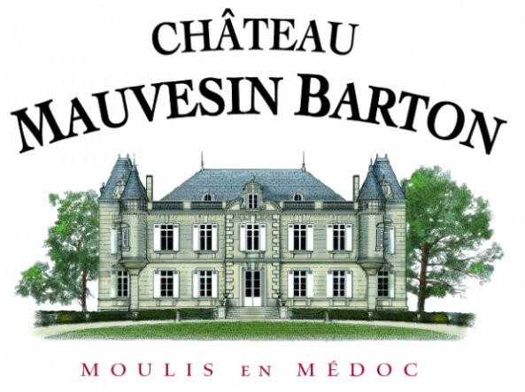 En Primeur Chateau Mauvesin Barton 2017, Case of 12x75cl IB