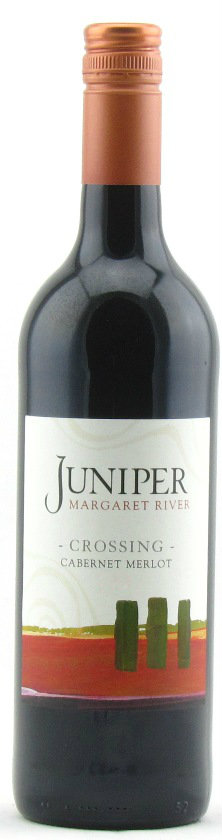 Juniper Crossing Cabernet Merlot 2014, Margaret River