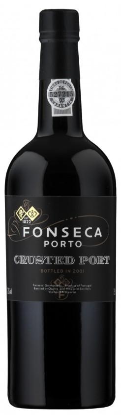 Fonseca Crusted Port
