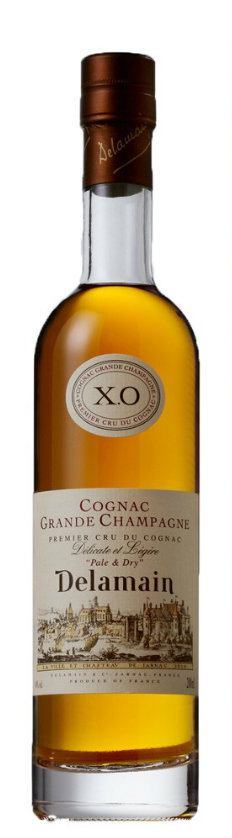 Delamain Pale and Dry XO – 20cl