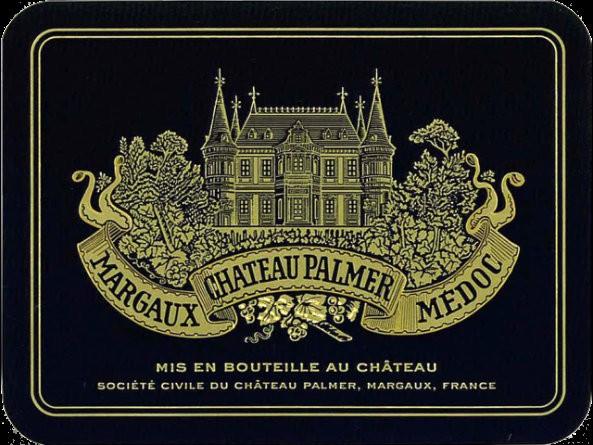 NEW RELEASE En Primeur Chateau Palmer 2016, Case of 6x75cl IB