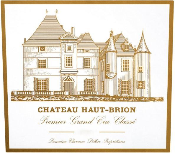 En Primeur Chateau Haut Brion 2017, Case of 12x75cl IB