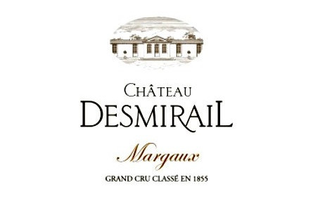 En Primeur Chateau Desmirail 2017, Case of 12x75cl IB