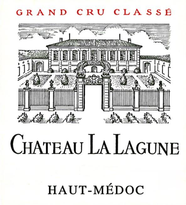NEW RELEASE En Primeur Chateau La Lagune 2016, Case of 12x75cl IB