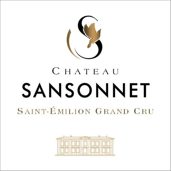 En Primeur Chateau Sansonnet 2017, Case of 12x75cl IB