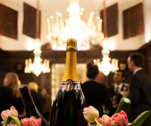 Winter Tasting at The Vintners' Hall, 20th November 2017-Evening Session SOLD OUT
