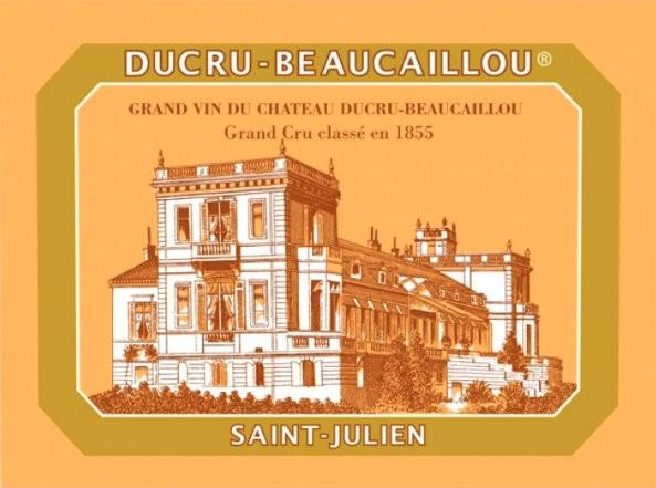 En Primeur Chateau Ducru Beaucaillou 2017, Case of 12x75cl IB