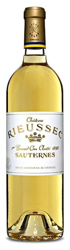 Château Rieussec 2009 1er Cru Classé Sauternes
