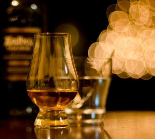 Burns' Night Whisky Tasting Masterclass & Supper, Bangers, Moorgate, 25th January 2018, 6.30pm