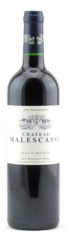Château Malescasse 2011, Haut Medoc SOLD OUT